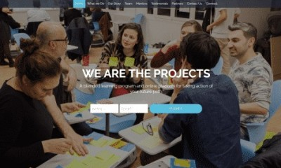 we are the projects e1458560928562