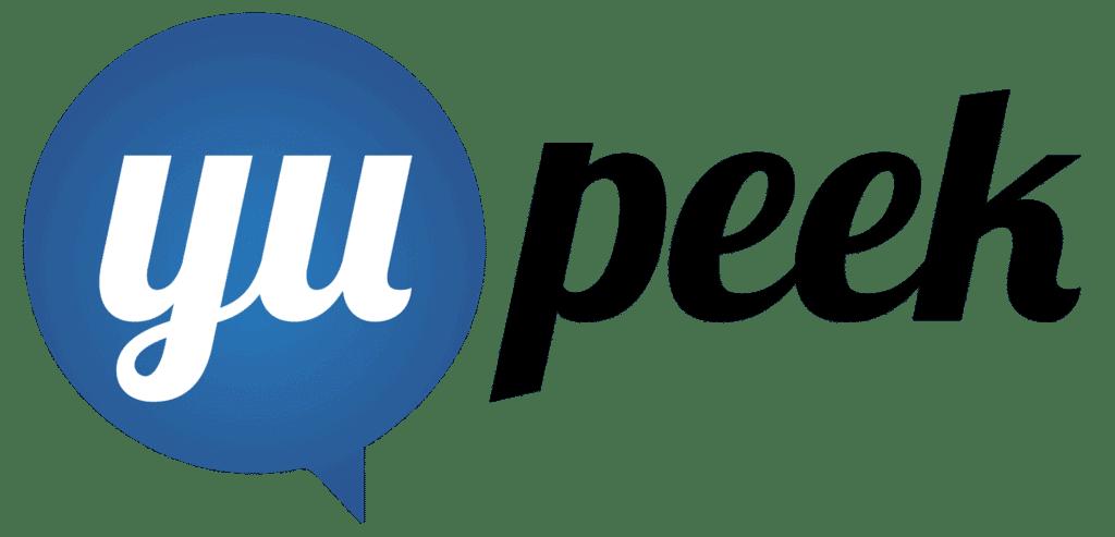 yupeek logo lightbg