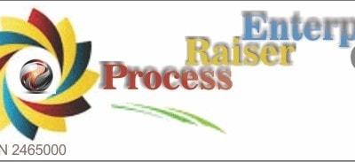PROCESS RAISER ENTERPRISE LOGOcdr 1