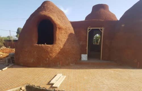 ecodome maroc   des constructions r u00e9sistantes   u00e9cologiques et  u00e0 moindre co u00fbt