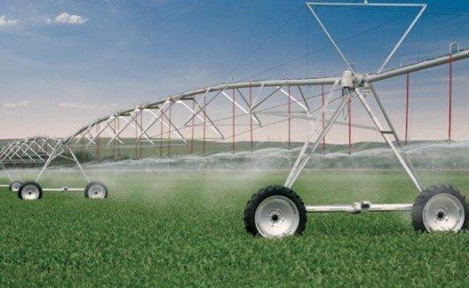 Rampe dirrigation