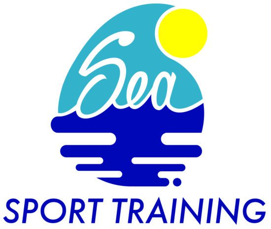 LOGO SEA SPORTS TRAINING Annabel Talouarn e1517434192862