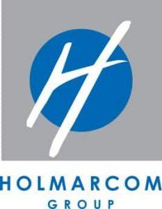 Logo Holmarcom vectoriel