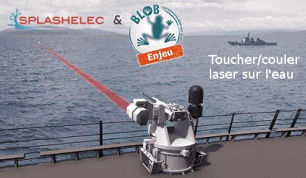 canon laser eau