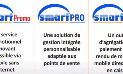 Solutions SmartSell