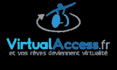 VirtualAcces vert 500x500