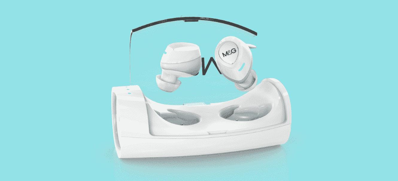 MG Audio