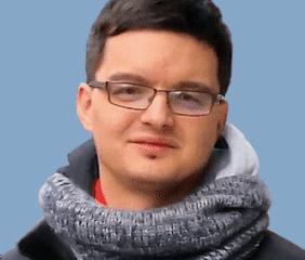 Paul (Paweł) Kijko Heraldbee