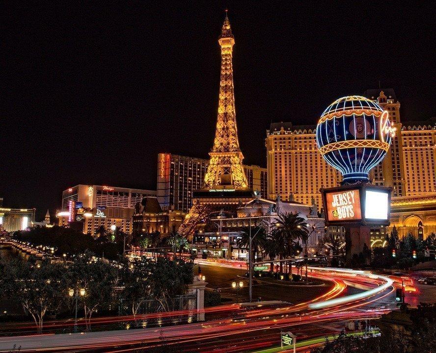 Las Vegas CES 2020