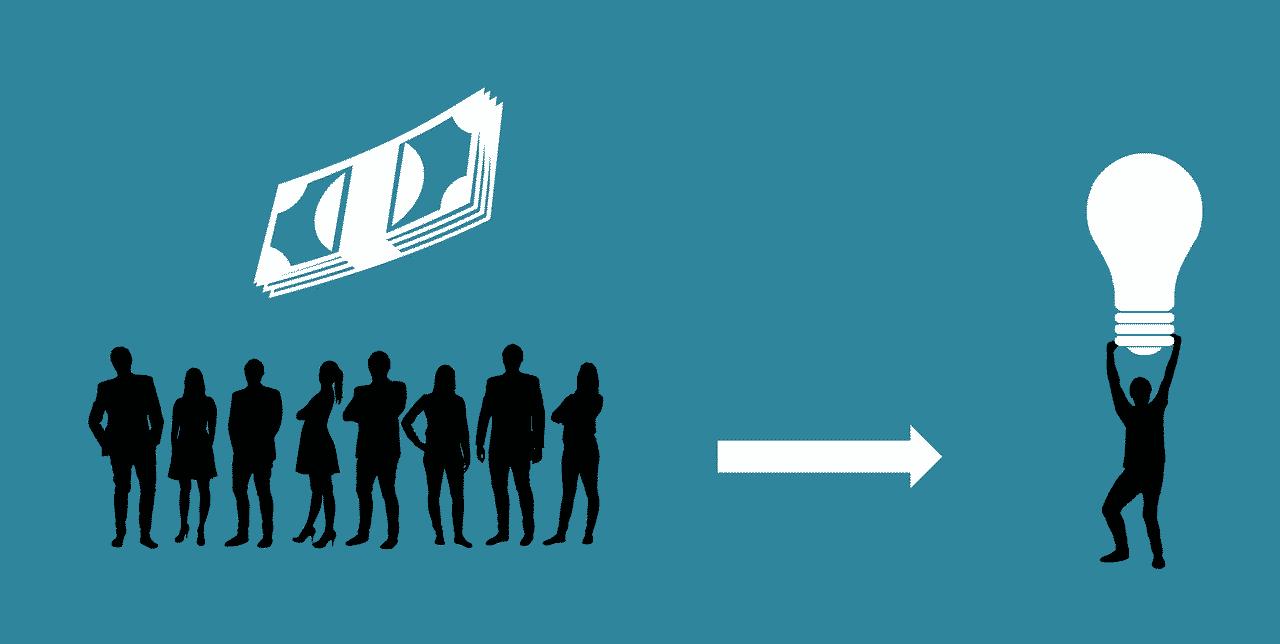 Fondi e proggetto. Opportunità di finanziamenti per startup.