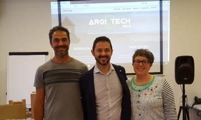 agri tech italia