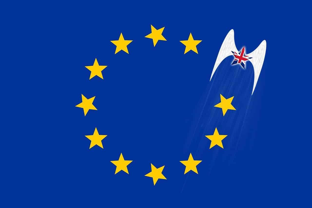brexit italiani gran bretagna