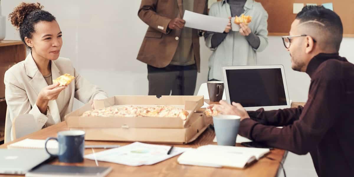 business networking startp
