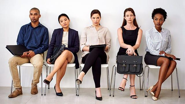 company employees