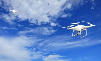 droni e privacy
