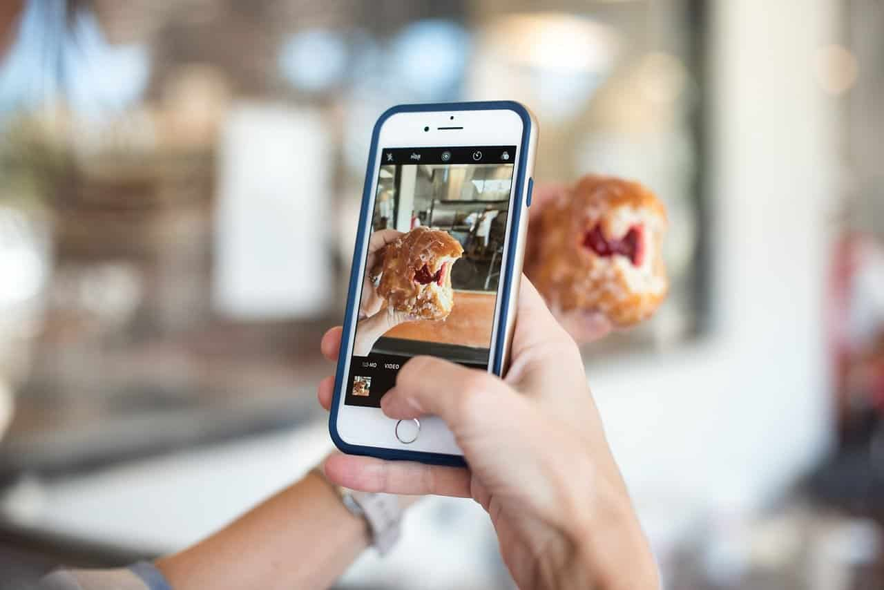 startup foodtech italiane