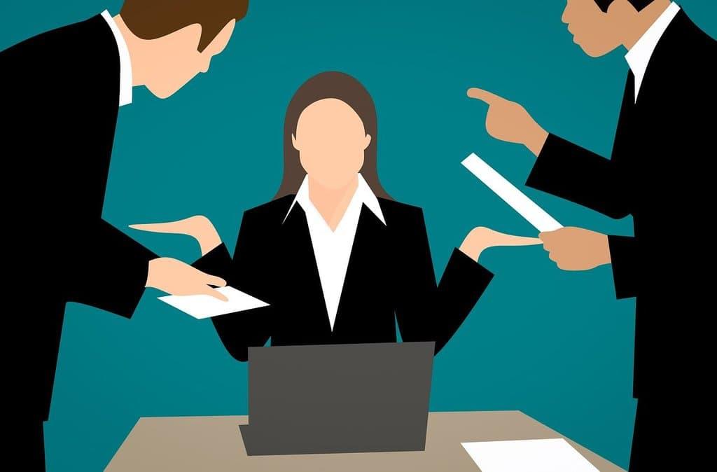 risoluzione dei conflitti aziendali