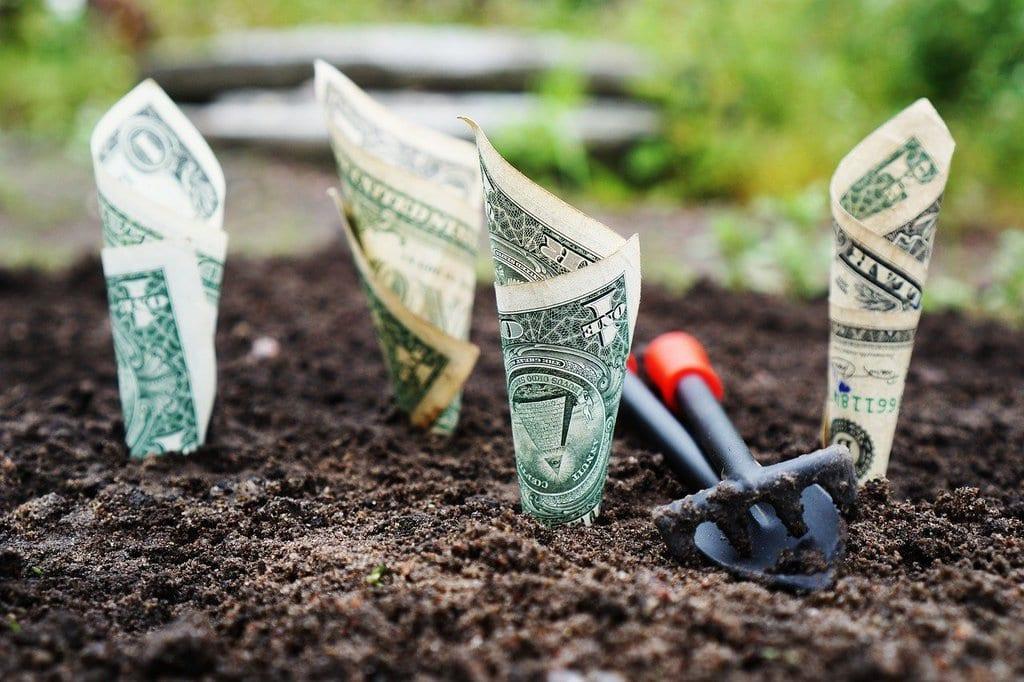 series b funding startup