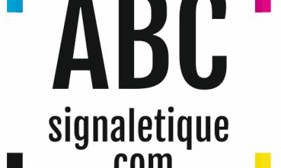 abc signaletique logo