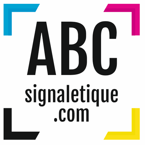 abc signaletique logo