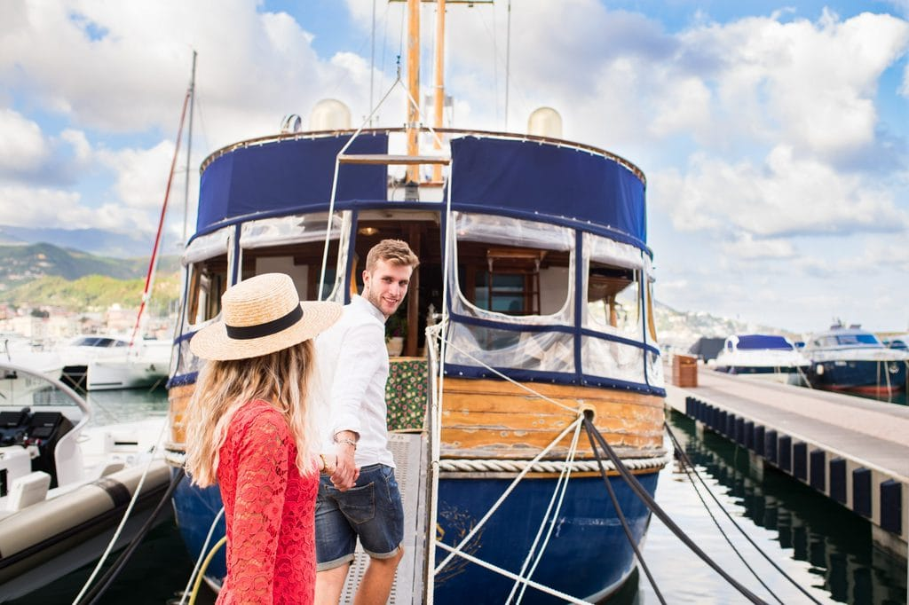 letyourboat vacanza sicura turismo