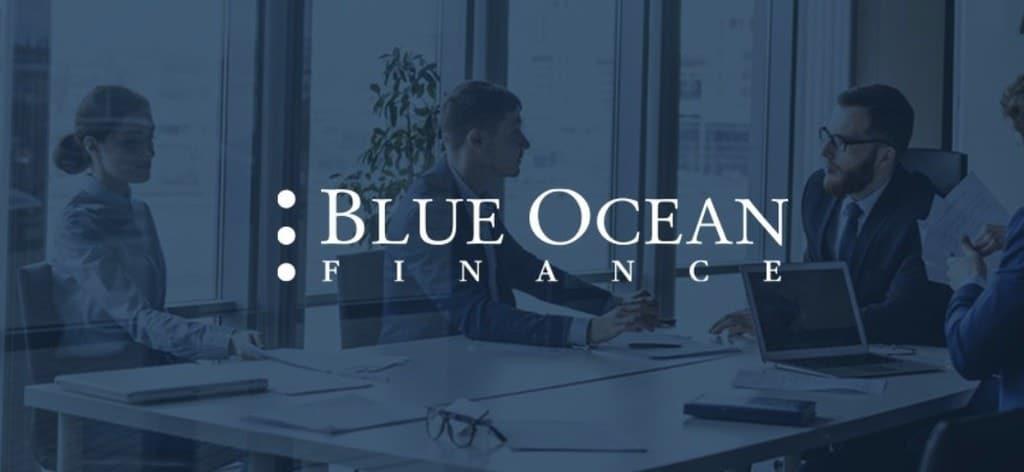 blue ocean finance