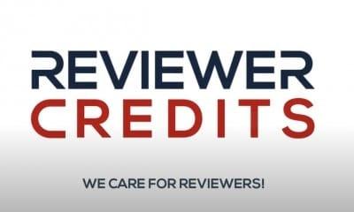 reviewercredits.com