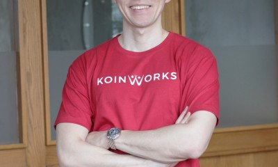 Benedicto Haryono, indonesian financial super-app KoinWorks