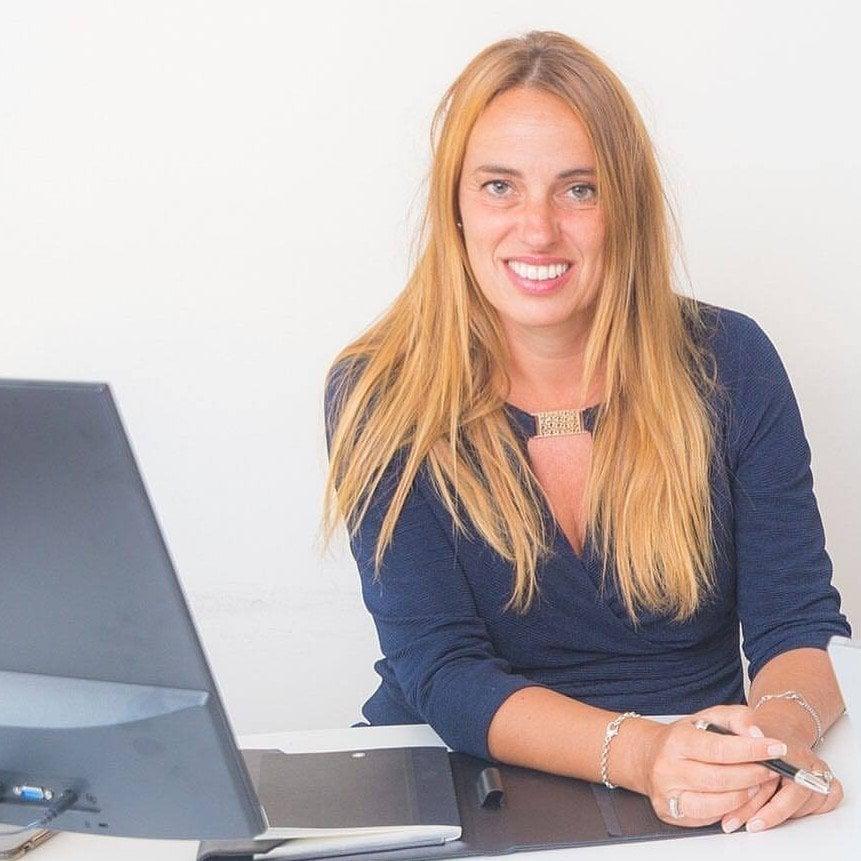 Michela Turri Smartech Lab