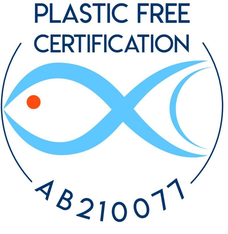 PlasticFreeCertification Logo e1591618090442
