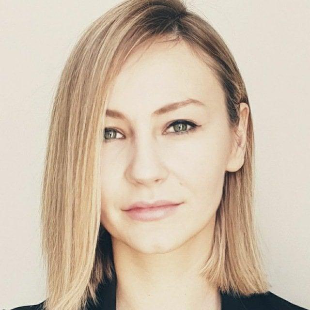 Alena Afanaseva