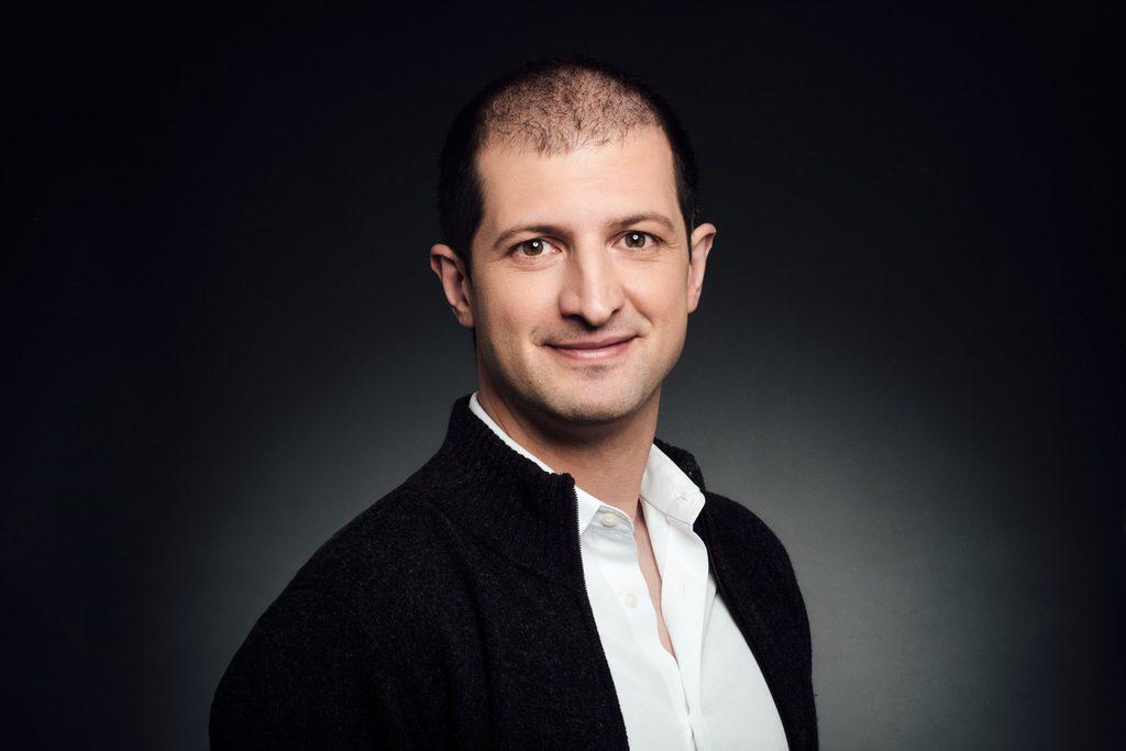 Alexandar Vassilev Joyn GmbH