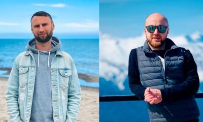 Andrew Severin & Paul Mit FlowMapp