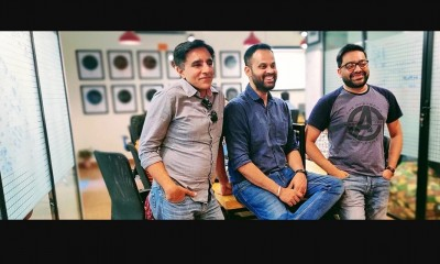 Flickstree Founders