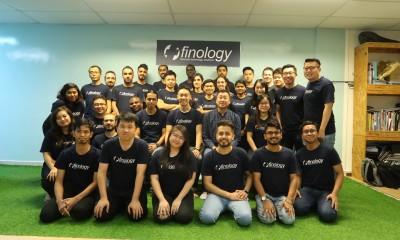 Finology team