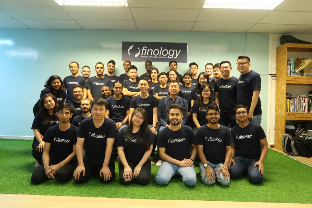 Finology team