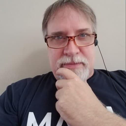 John Weidner StudyStack & UserBob