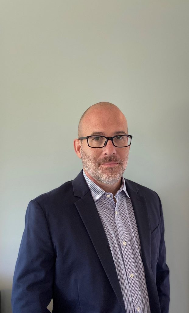 Michael Bermingham Chief Business Officer and Co Founder of Nium 2 1