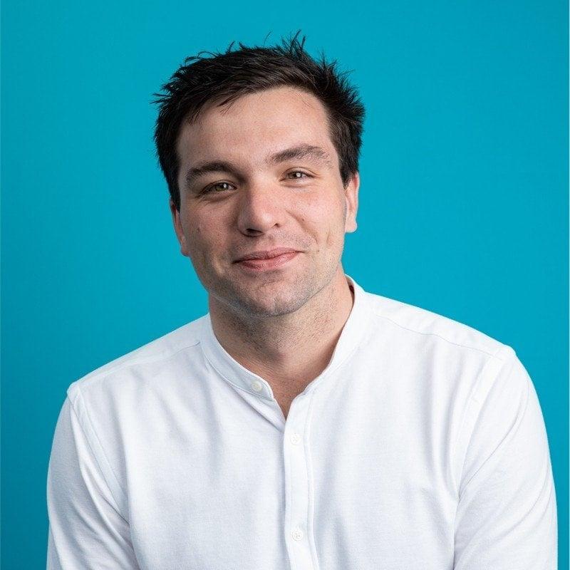 Michael Gargiulo vpn.com