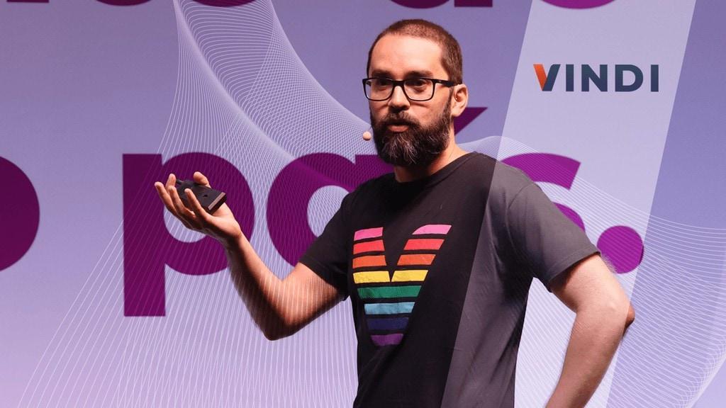 Rodrigo Dantas Vindi