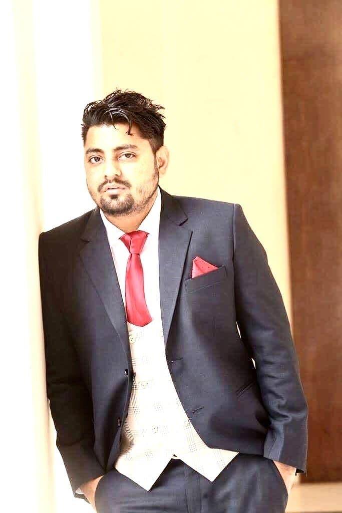 Sandeep Singh Pagalparrot Media