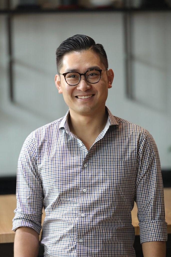 Alex Li KAWO