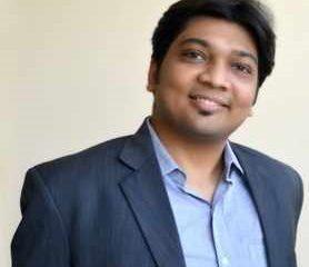 Ankit Jain MyOperator