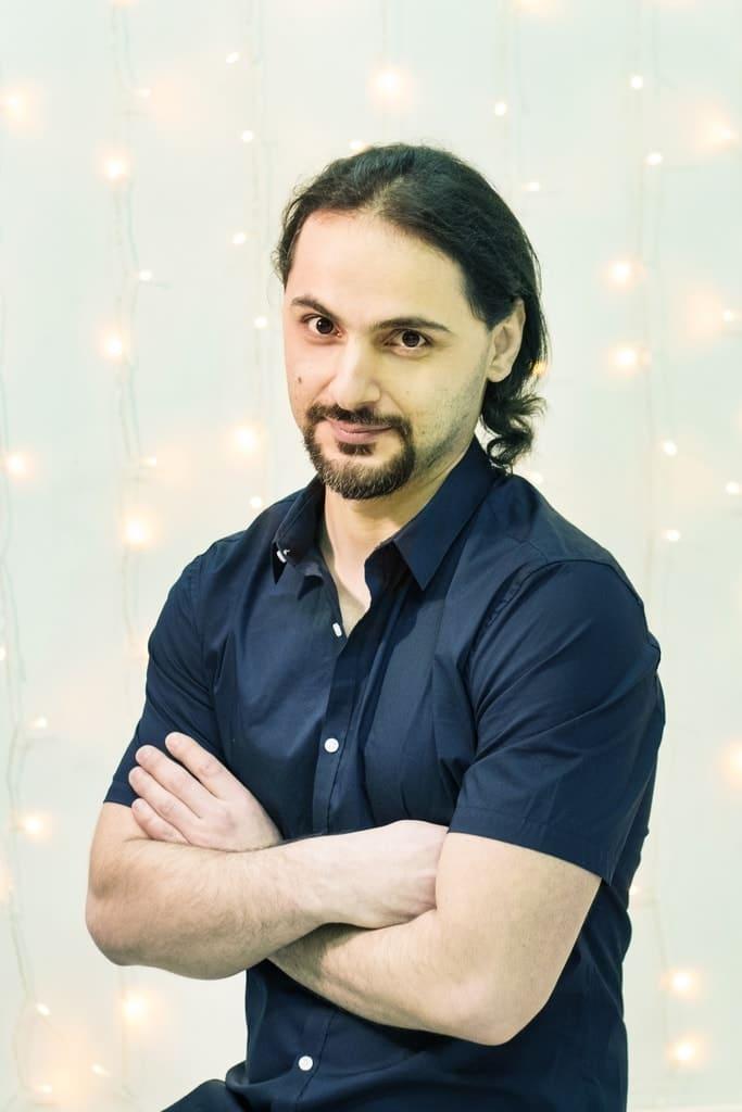 Arsen Gasparyan A-ADS