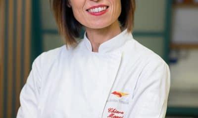 Chiara Manzi Evolution