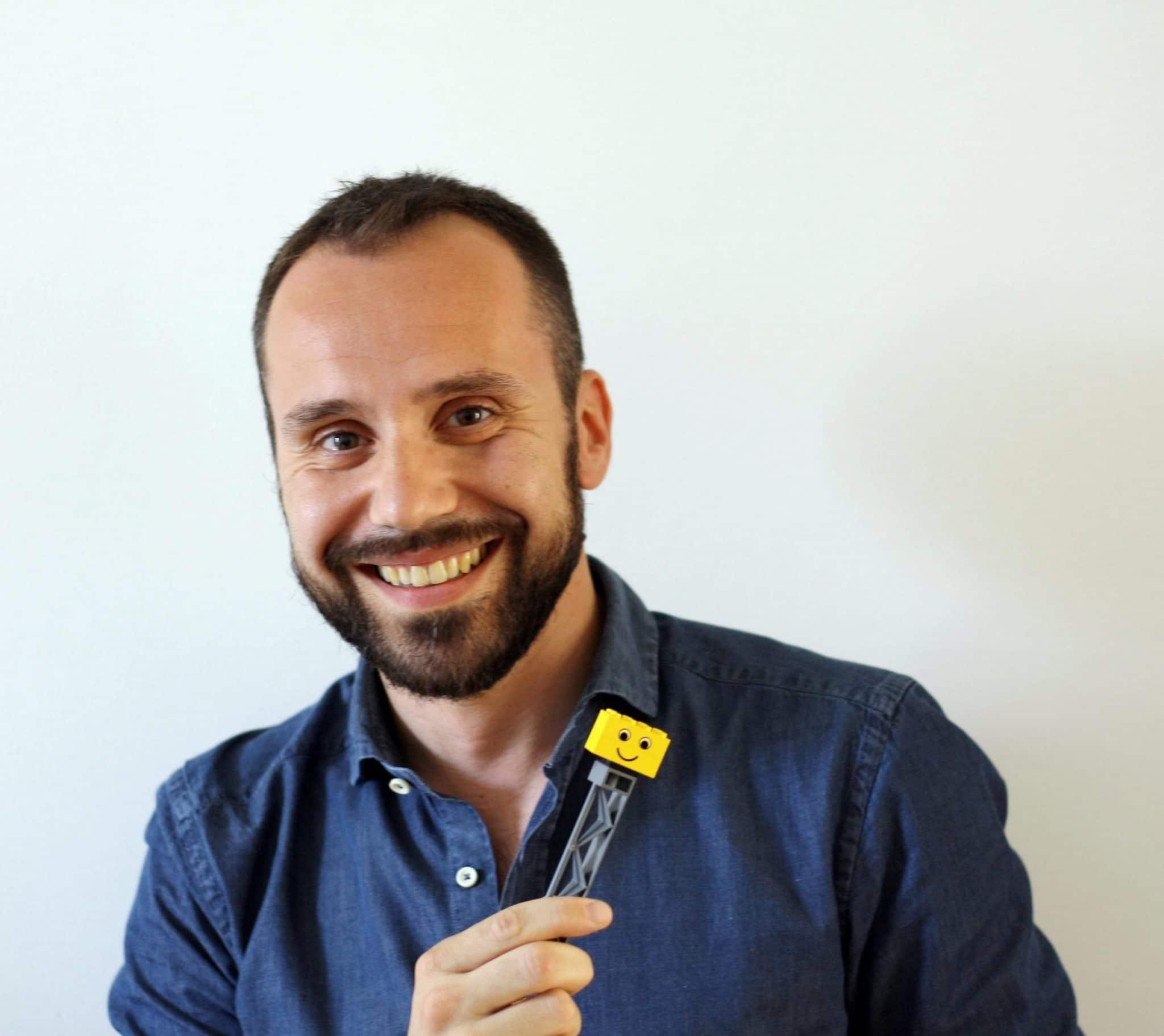 Daniele Radici innovation lab