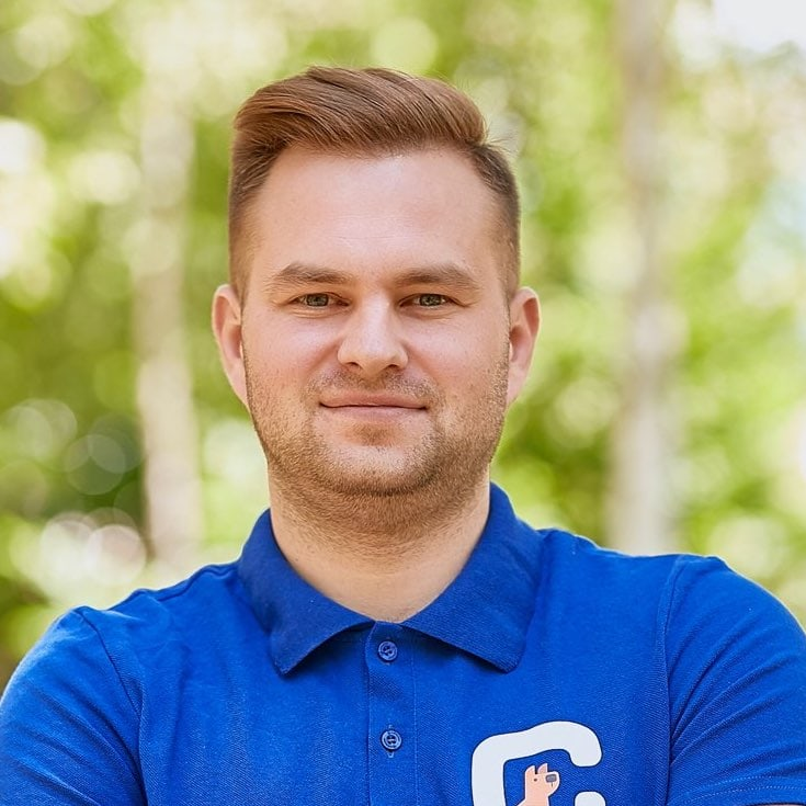 Dmytro Okunyev Chanty
