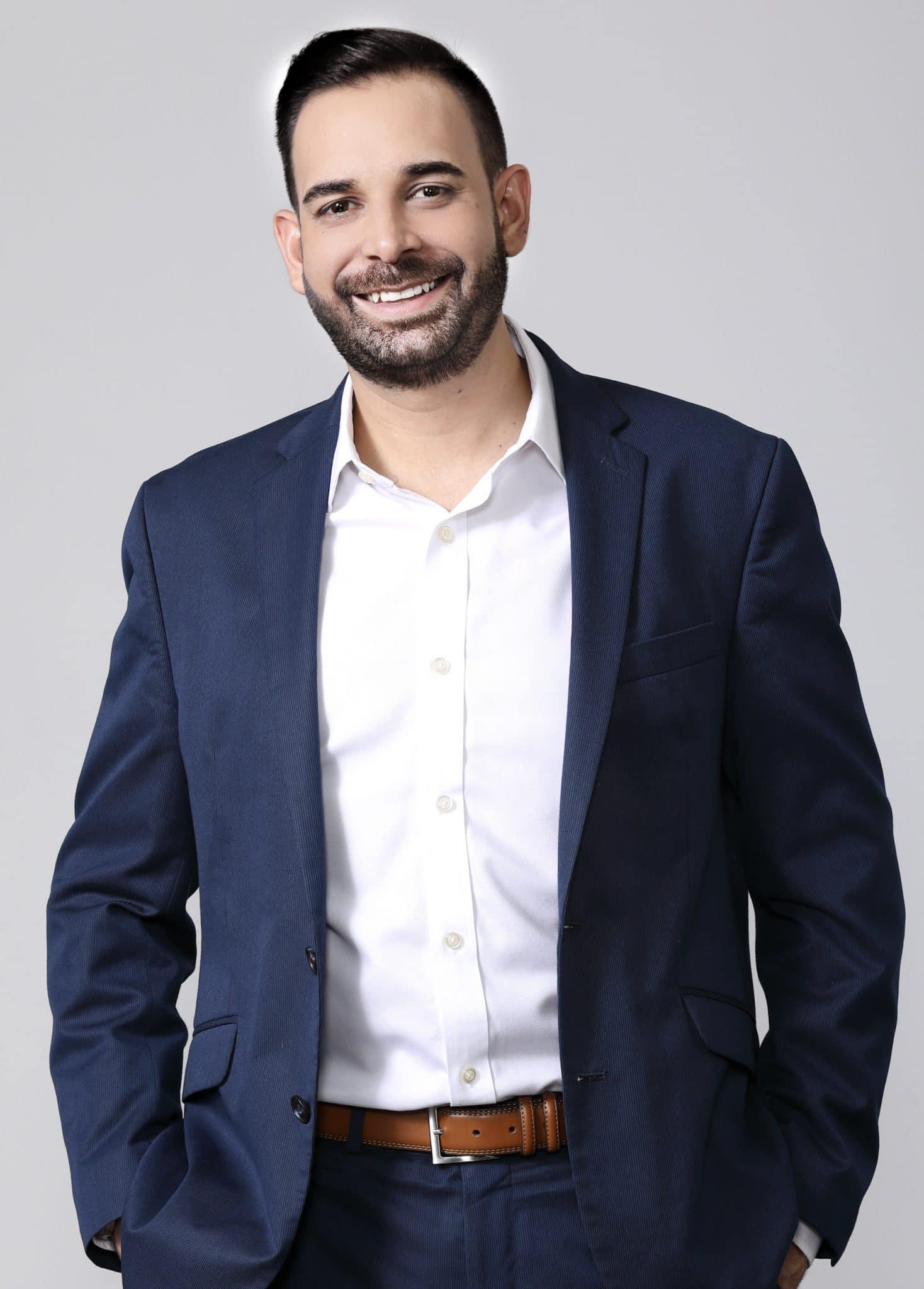 Hassan Seguias Elevux
