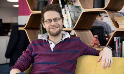 Jonathan Seaton Twinkl