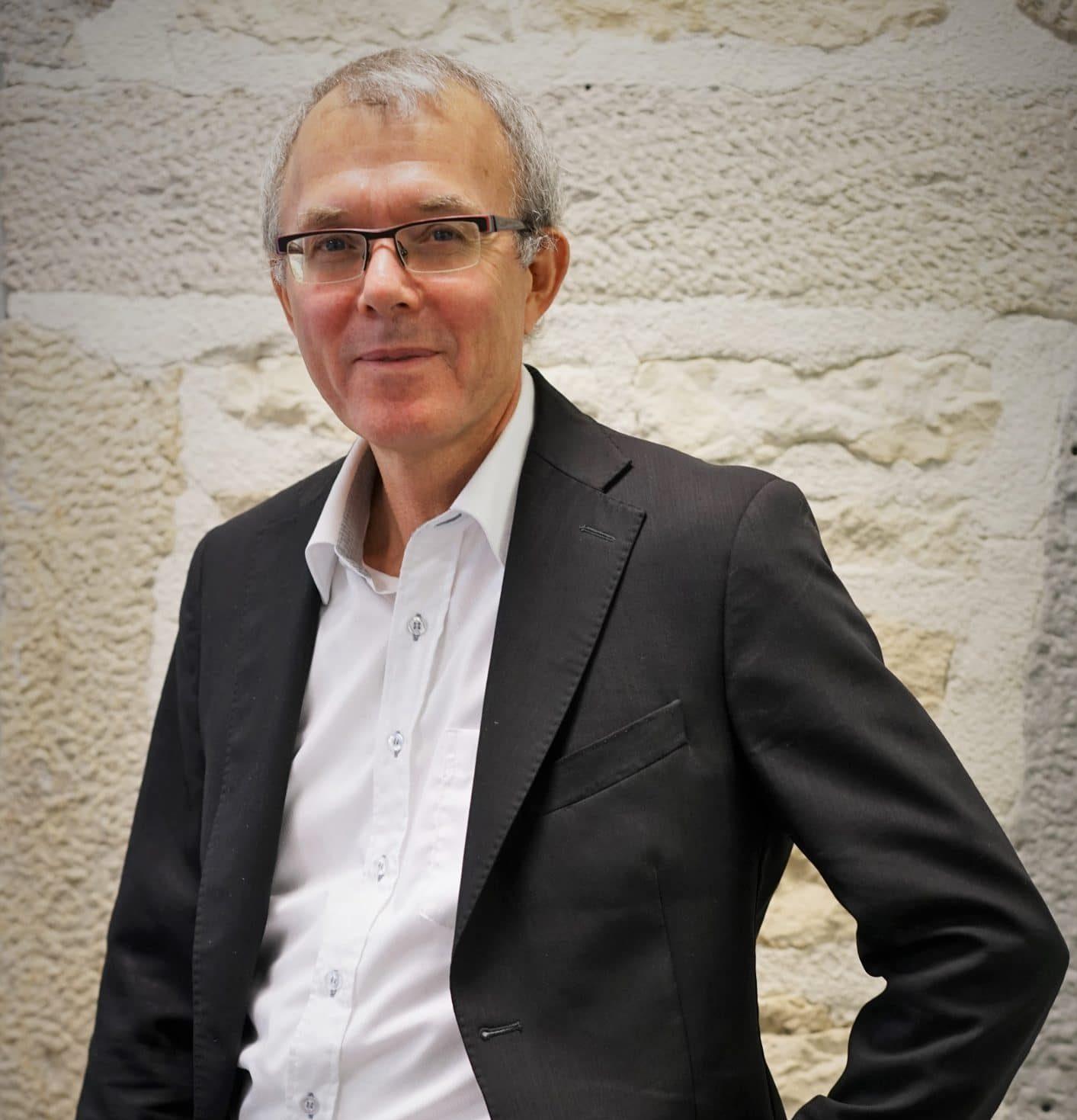 Laurent Souloumiac Glowbl